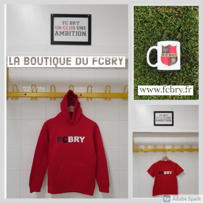 Boutique fcbry