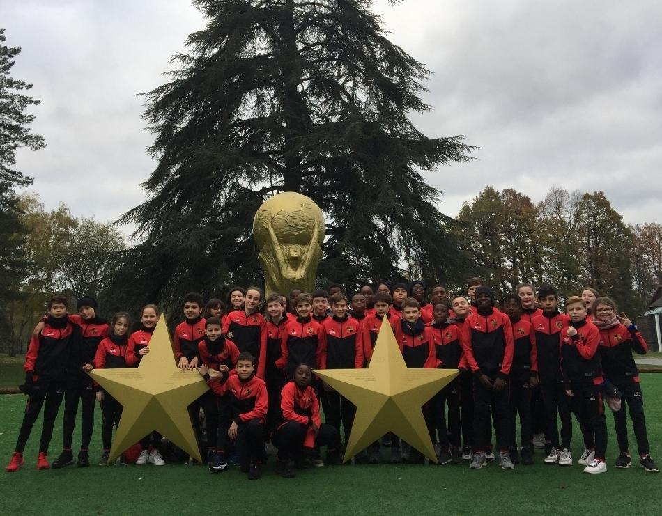 Clairefontaine 2019